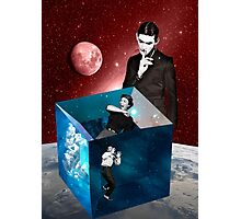 Our fears Box Photographic Print