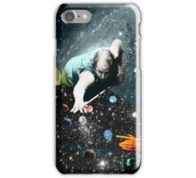 Billion Billiards iPhone Case/Skin