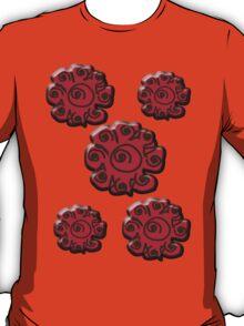 floral t-shirt design T-Shirt