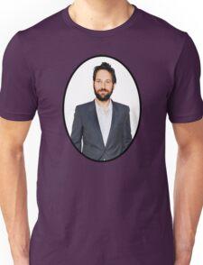 The Dignified Rudd Shirt Unisex T-Shirt