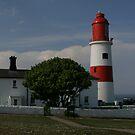 Souter Lighthouse South Shields by David Devine