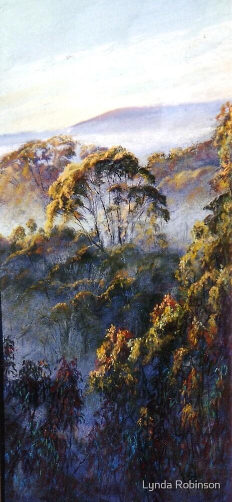Slice of Heaven by Lynda Robinson