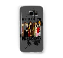 Magically Misbehaved Samsung Galaxy Case/Skin