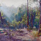 Morning Glory by Lynda Robinson