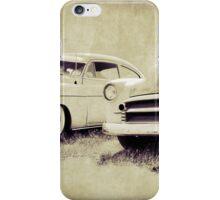 Vintage Chevys iPhone Case/Skin