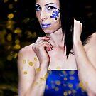 :::Blue Girl::: by netmonk