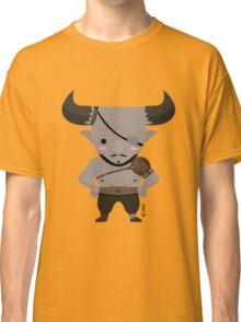 The Iron Bull Classic T-Shirt
