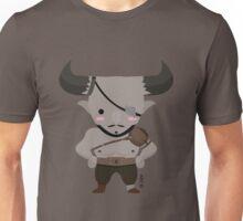 The Iron Bull Unisex T-Shirt