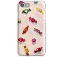 Sweet Candy Painted Pattern iPhone Case/Skin