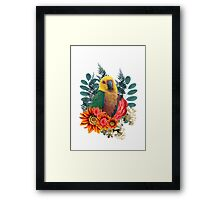 Nature beauty Framed Print