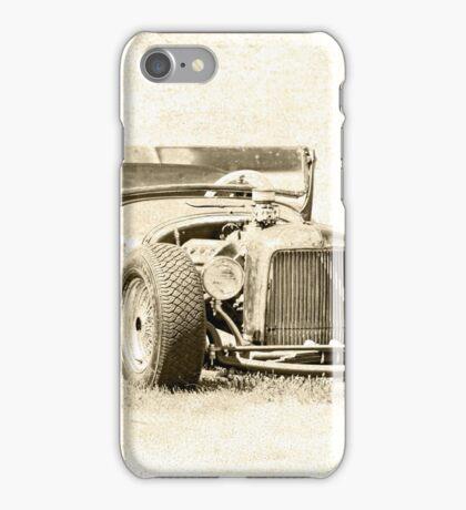 1927 T Bucket iPhone Case/Skin