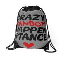 Billy Buddy Drawstring Bag