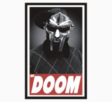 Mf Doom by fysham
