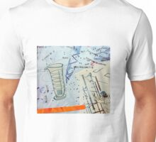 Women in Science Unisex T-Shirt