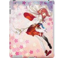 Fire Emblem if / Fates - Sakura iPad Case/Skin