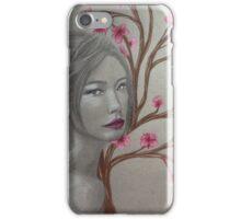 Sakura iPhone Case/Skin