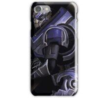 Mass Effect: Garrus iPhone Case/Skin