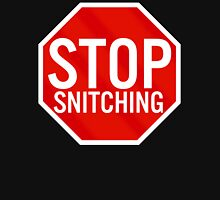 Stop Snitching T-Shirt