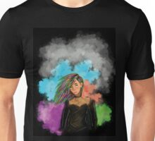 Clouded Unisex T-Shirt