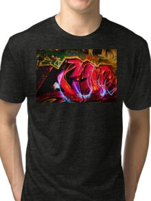 Untitled # 1 Tri-blend T-Shirt