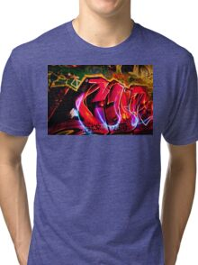 Untitled # 1 Tri-blend T-Shirt