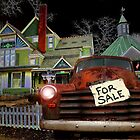 """"""" The Selling of Americana """" by canonman99"""