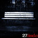 I Am Nobody by 27dead
