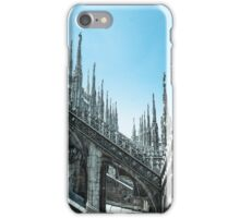 Duomo Inception iPhone Case/Skin