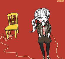 Yellow Submarine  by GretelGirl