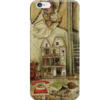 Abandoned Toys Series II iPhone Case/Skin