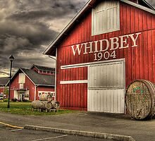 WHIDBEY 1904 by chuckington