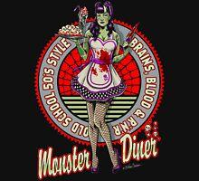 Monster Diner Unisex T-Shirt
