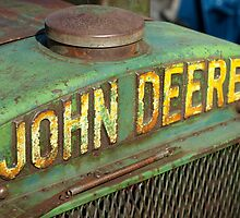 DeereJohn by Tom McDonnell