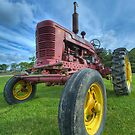 Farmall by Jean-Pierre Ducondi