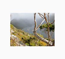 Dove Lake from Hanson's Track, Tasmania, Australia. Unisex T-Shirt