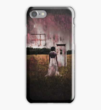 Portals I iPhone Case/Skin