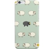 HTTYD Black Sheep iPhone Case/Skin