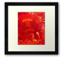 Abstract 67 Framed Print