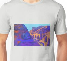 "Number 2 ""Utah Altos"" Unisex T-Shirt"