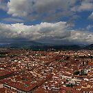 Duomo views by Daniel Wills