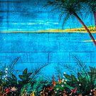 Concrete Paradise by Bob Larson