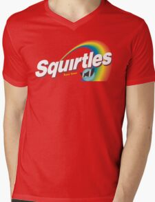 Squirtles! Mens V-Neck T-Shirt