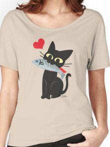 GET! Women's Relaxed Fit T-Shirt