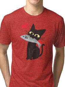 GET! Tri-blend T-Shirt