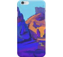 "Number 2 ""Utah Altos"" iPhone Case/Skin"