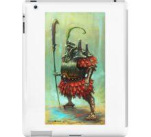 Chubby Knight  iPad Case/Skin