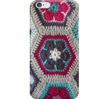 Crochet Kaleidoscope ... iPhone Case/Skin