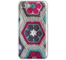 Crochet Kaleidoscope ... iPhone Case/Skin