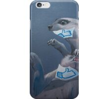 Step into the Like iPhone Case/Skin