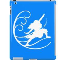Waterbending - A Avatar shirt iPad Case/Skin